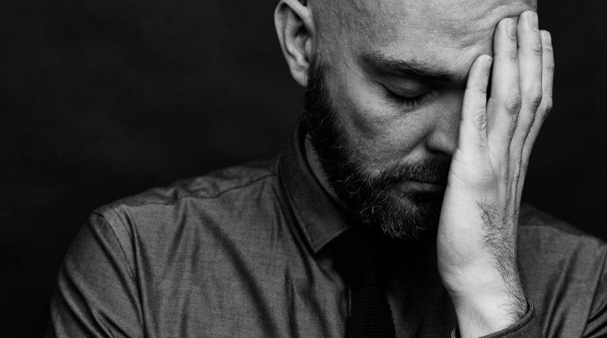 Frustrations of gradual sight loss – Even Break