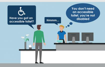 Disability Equality Training